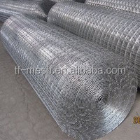 China factory supply profesional Stainless Steel Welded Wire Mesh( ISO 9001)