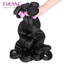 Cheap Wholesale Virgin Malaysian Hair Style