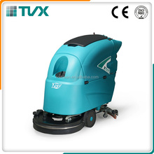 2018 new technology 24V BATTERY warehouse floor cleaning machine with CE