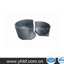 Most Popular Monocrystal Furnace Isostatic Graphite Crucible