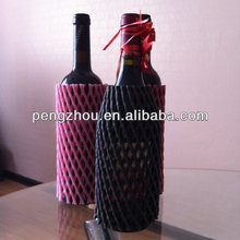 China Supplier Protective Sleeves For Glass Bottle