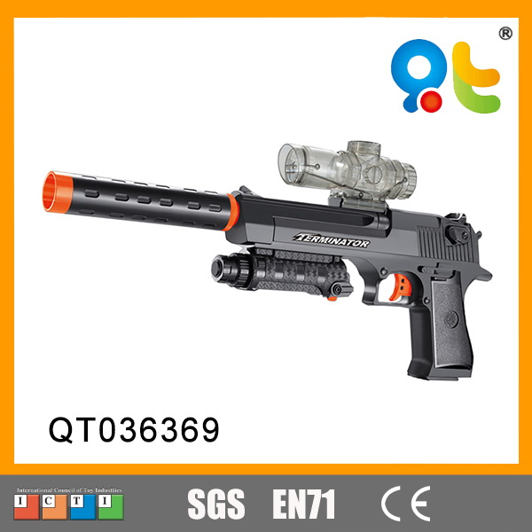 Electric Water Bullet Gun Toy Water Gun For Kid