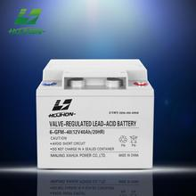 AGM 12V 40AH make lead acid battery powered hot plate