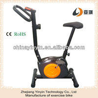 2.5kgs flywheel exercise bike magnetic bike