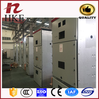 KYN28 High Voltage Electrical Power Supply Cabinet