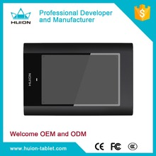 Graphic tablet huion 580 8*5 inch active area USB art drawing written tablet support win7 and above/mac OS PS painter word excel