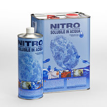 NITRO hydrosoluble thinner