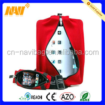 new arrival mini waist bag for ipad