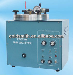 Digital Vacuum Wax Injector For Jewelry Tools, Jewelry wax injection