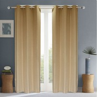 Wholesale cheap high-grade hotel brand name curtain