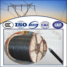 wire and cable for e4lectrical equipments/single core copper cable