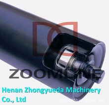 Part Conveyor Flat Idler Roller for Conveyor Frame Featured Product