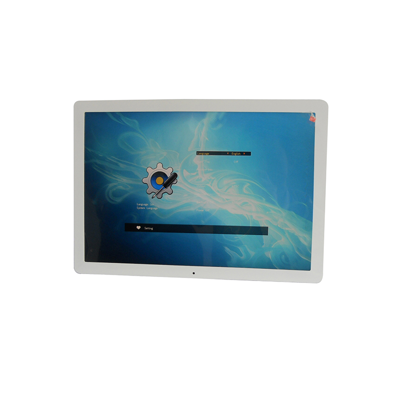"2014 fashion advertising mp3 mp4 video movie viewer 15"" digital photo frames"