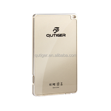 qutiger sim card expansion bluetooth dual sim card nano or micro adapter for iphone
