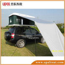 Wholesale folding roof top truck tent for family camping