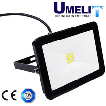 maintenance free superior lighting fixtures LED outdoor flood lights