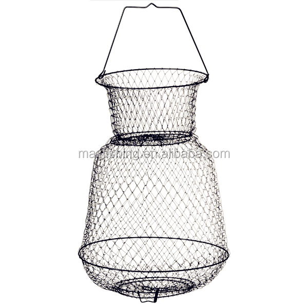High Quality Steel fish cage