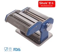 SHULE150mm detachable pasta maker Shule 150MM Home Noodle Machine Made in China