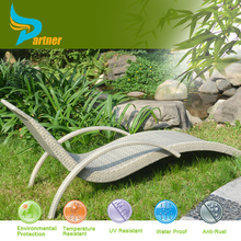 PNT-E-796 Anhui Partner Hot Sales Metal Cheap Pool Folding Beach Sun Lounger Chair