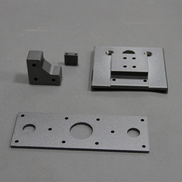 Trade Assurance support samples chassis fabrication with low price