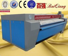 Hot sale best industrial iron laundry equipments
