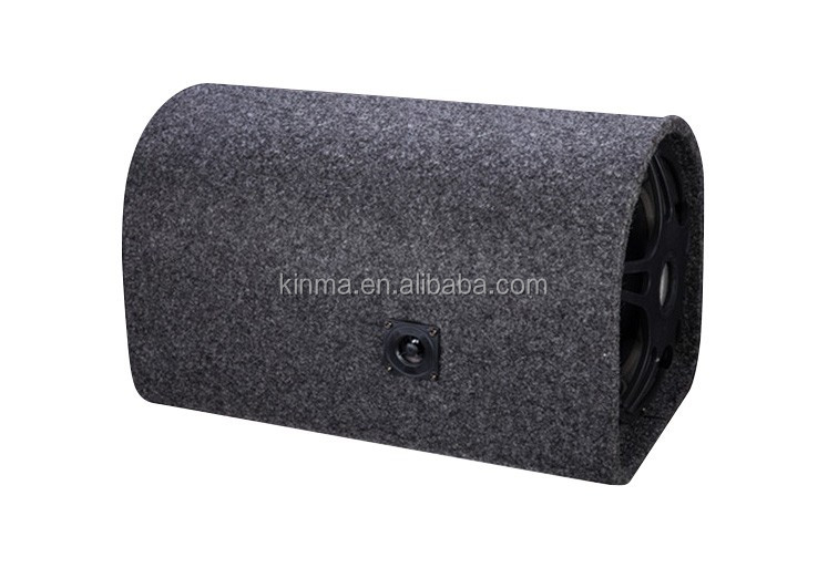 8 Inch 80W Car Audio Power Subwoofer, Woofer Speakers