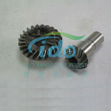 Bevel gear 6F5-45551-00/6F5-45560-00 for Yamaha 40HP Motor Boat