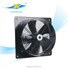 2017 industrial exhaust two way small ventilation fan