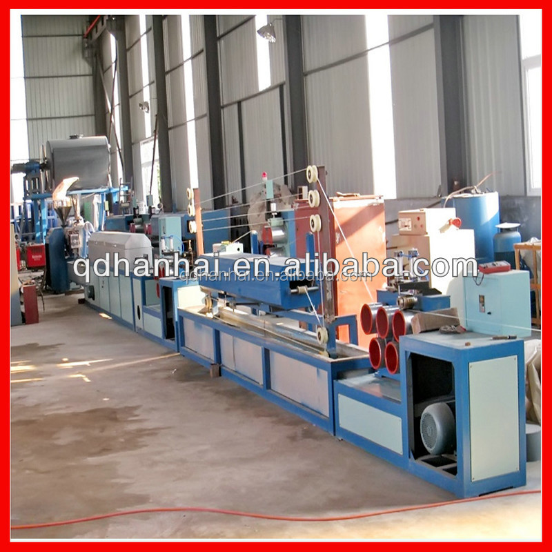 pp packing tape production line/making machine/extrusion line