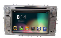 Applicable to the ford mondeo 2007-2010 pure android 4.2.2 car DVD navigation with built-in 3 g WIFI