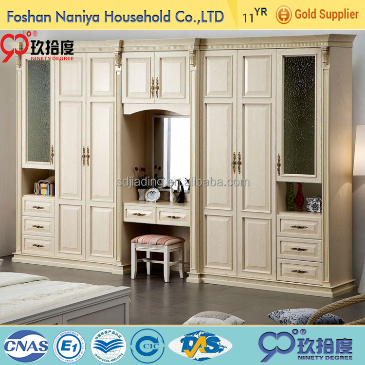 2016 Guangzhou foshan 15 years' experience almari manufacturer for high quality used almirah craigslist