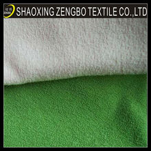 2014 cheap terry cloth fabric wholesale,stretch terry cloth fabric