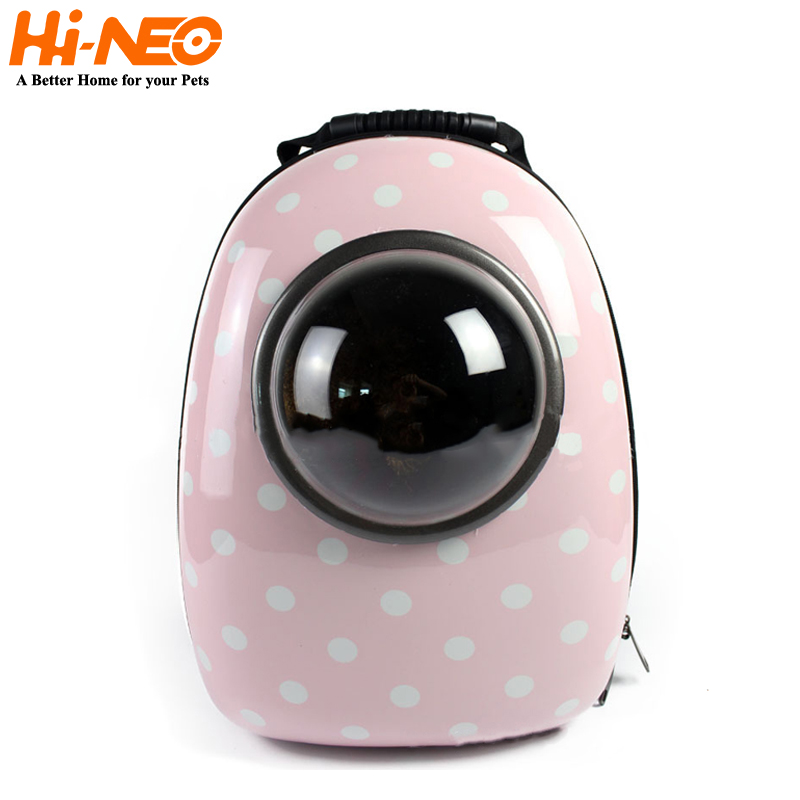 Fresh New Coming Astronaut Style Deluxe Big Pet Carrier Soft Bag Pet Bag Carrier Cat Bag