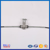 Preformed Cable Suspension Clamp For Transmission