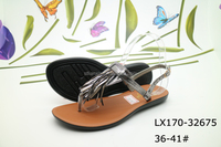 Fashion Sandal Designs For Women Shoe Uppers beautiful ladies sandals good quality design your own shoe China