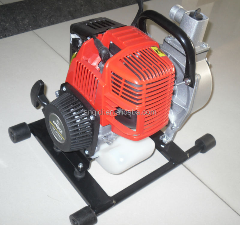 1 inch water pump WITH 139F engine