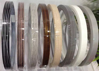 various color and size pvc edge banding for office furniture