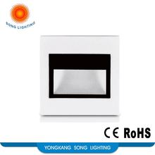 New product many colors inwall home lighting for wholesale