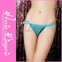 Wholesale New Fashion Girls Mini Thong