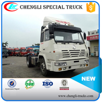 Shacman 4*2 270hp RHD 28tons Strong Power Towing Tractor Truck for Trailers