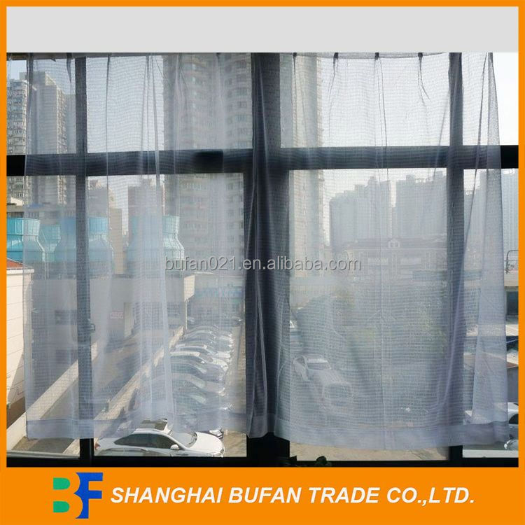Various styles competitive price new colored lace curtains