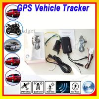 Tracking GPS Software satellite positionning System