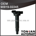 Ignition coil OEM#90919-02245