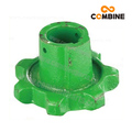 Agriculture Spare Parts sprocket For Machinery Parts