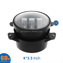 4'' 1200LM 30W auto LED Fog Light offr oad lamp for Jeep Wrangler