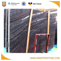 Ancient wooden marble stone price per meter with high quality