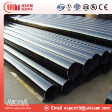 China Manufacturer API 5L X42 PSL1 & PAL2 ERW Welded Oil and Gas Line Pipe