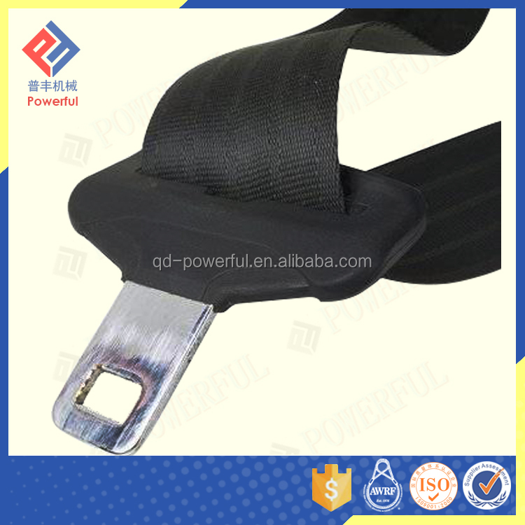 Polyester Webbing Car Safety Seat Belt Wholesale