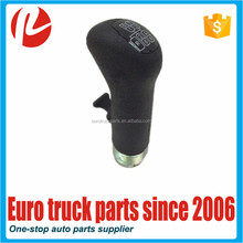 Heavy duty DAF 95XF XF105 truck spare parts oem 1285258 gear shift knob handle