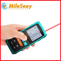 Mileseey S6 80M Wholesale Laser Range Finder,Laser Measuring Device,Electronic Distance Meter
